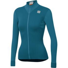 Sportful Kelly Thermische Jersey Dames, blue corsair